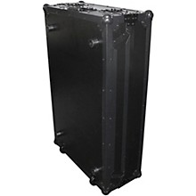 Open BoxProX XS-NS7IIIWLT ATA-Style Flight Road Case with Wheels and Sliding Laptop Shelf for Numark NS7III and NS7II DJ Controllers