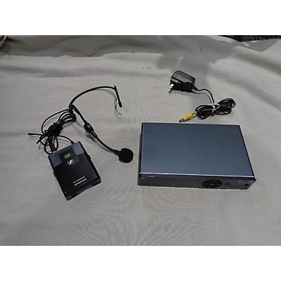 Sennheiser XS WIRELESS 1/ME 3-11 Headset Wireless System