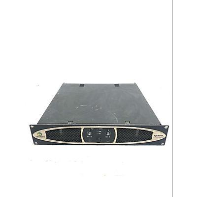 Crown XS500 Power Amp