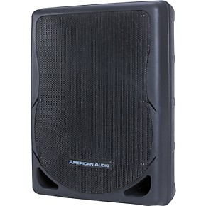 american audio xsp 12a powered speaker musician 39 s friend. Black Bedroom Furniture Sets. Home Design Ideas