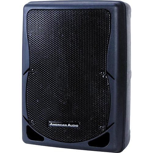 American Audio XSP8P Powered Speaker