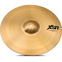 Sabian XSR Concept Crash Cymbal