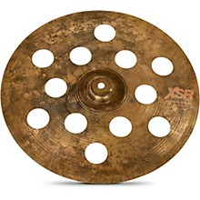 Sabian XSR Monarch O-Zone Crash Cymbal