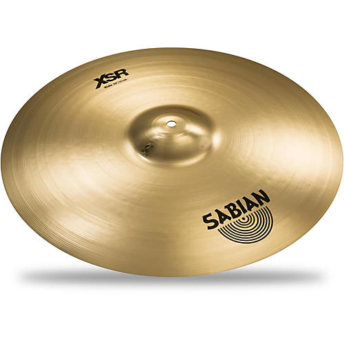 sabian xsr series ride cymbal 20 in musician 39 s friend. Black Bedroom Furniture Sets. Home Design Ideas