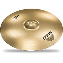 Sabian XSR Series Ride Cymbal