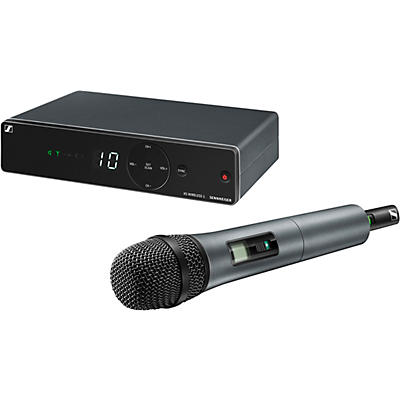 Sennheiser XSW-1-835 Handheld Wireless System