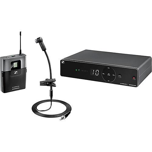 sennheiser xsw 1 908 brass instrument wireless microphone system musician 39 s friend. Black Bedroom Furniture Sets. Home Design Ideas