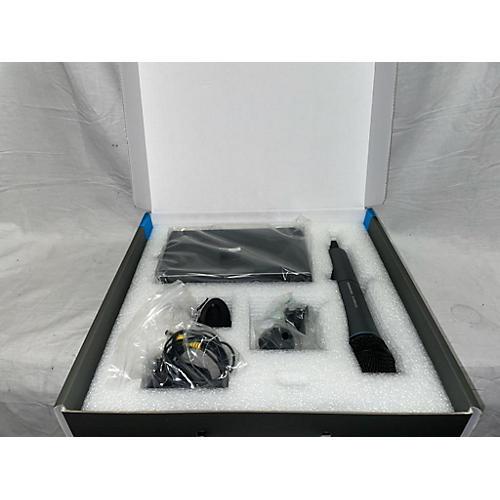 Sennheiser XSW-1 Handheld Wireless System