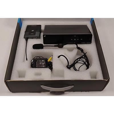 Sennheiser XSW 1 WIRELESS Headset Wireless System
