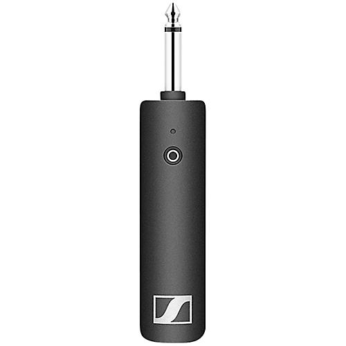 Sennheiser XSW-D INSTRUMENT RX Wireless Digital receiver (only) with jack (6.3mm, 1/4