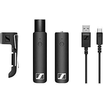 Sennheiser XSW-D PRESENTATION BASE SET Digital Wireless System (Lav NOT included)