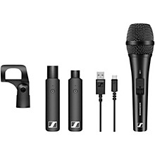 Sennheiser XSW-D VOCAL SET Wireless Handheld System
