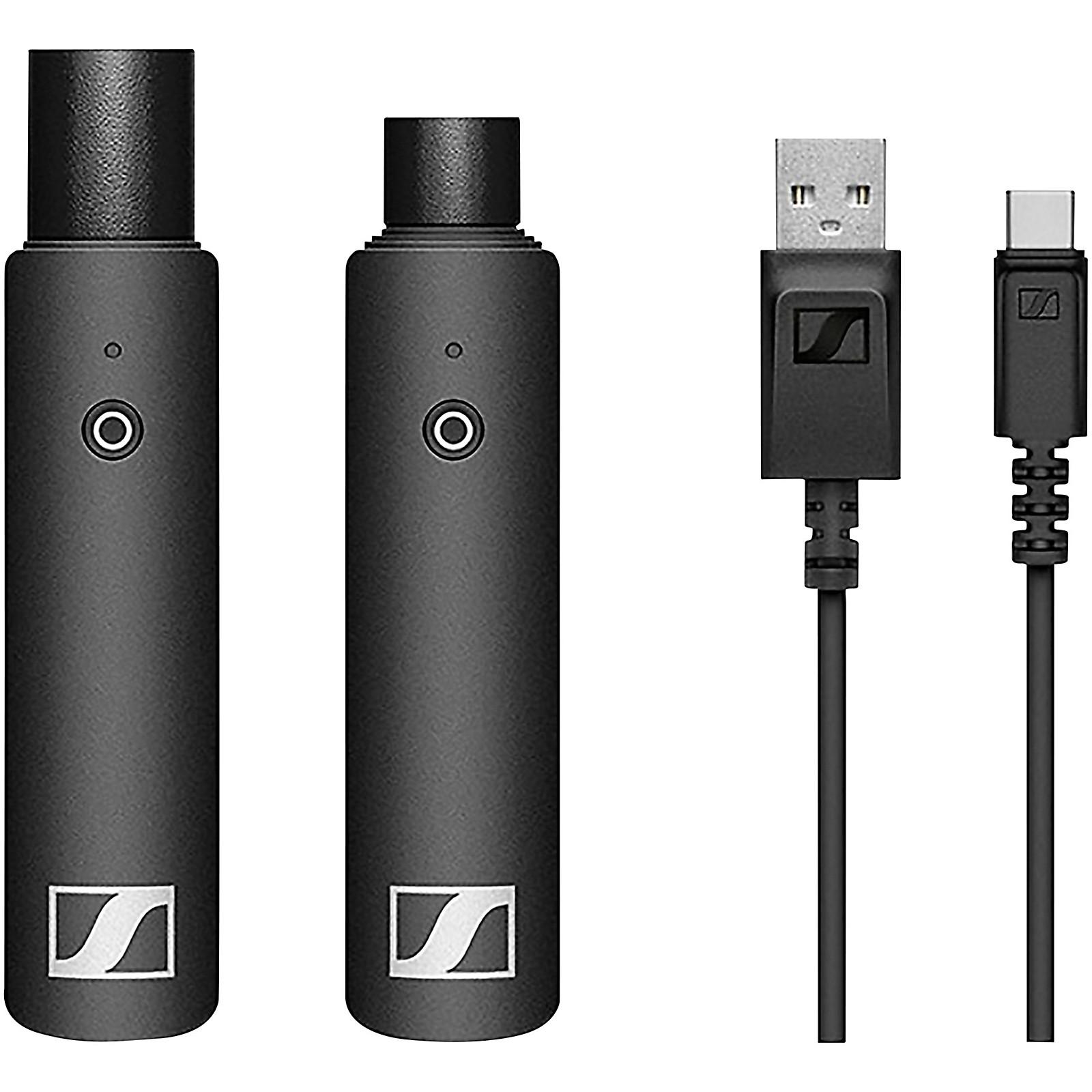Sennheiser XSW-D XLR BASE SET Digital XLR Wireless System (Mic NOT included)