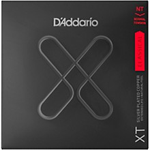 D'Addario XT Classical Strings, Normal Tension
