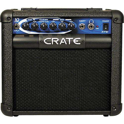 Crate XT10 10W Guitar Combo Amp
