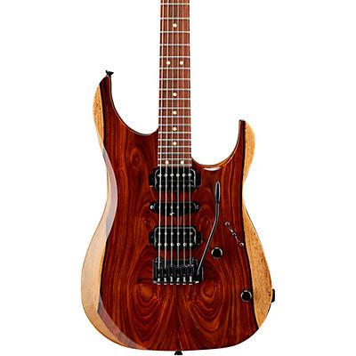 LsL Instruments XT4-DX 24 Fret Exotic HSH Cocobolo Top Electric Guitar