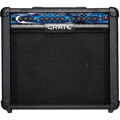 crate xt65r 65w guitar combo amp musician 39 s friend. Black Bedroom Furniture Sets. Home Design Ideas