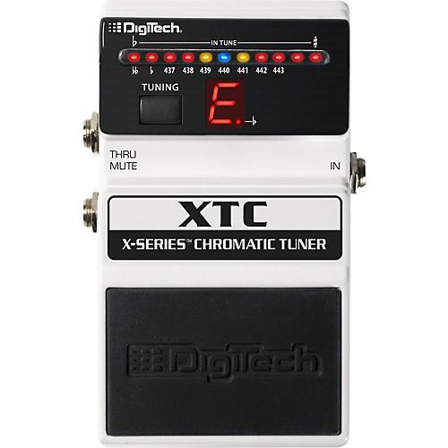 DigiTech XTC Chromatic Tuner Pedal
