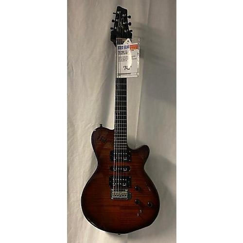 XTSA HSH 13-Pin Solid Body Electric Guitar