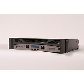 crown xti 6002 power amplifier musician 39 s friend. Black Bedroom Furniture Sets. Home Design Ideas