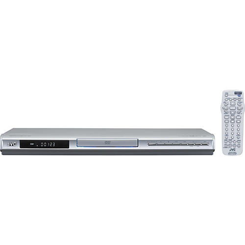 JVC XV-N4 DVD Player