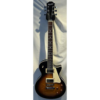Xaviere XV Solid Body Electric Guitar
