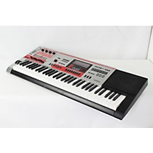 Open BoxCasio XW-G1 Groove Synthesizer