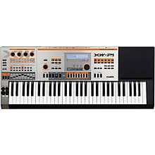 Open Box Casio XW-P1 Performance Synthesizer