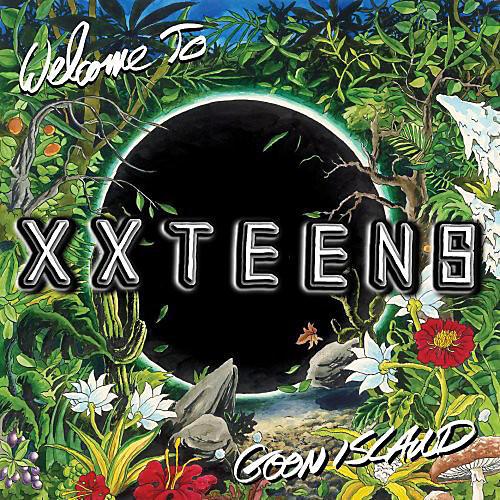 Alliance XX Teens - Welcome to Goon Island