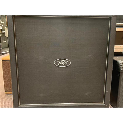 Peavey XXL 412 STRAIGHT Bass Cabinet