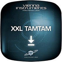 Vienna Instruments XXL Tamtam Upgrade To Full Library