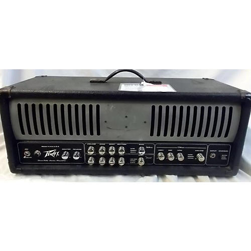 Peavey XXL TransTube Series Solid State Guitar Amp Head