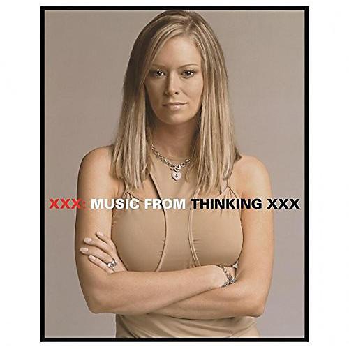 Alliance XXX Music From Thinking XXX (Original Soundtrack)