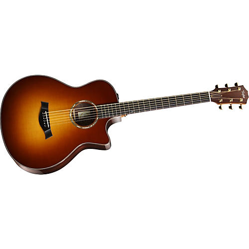 Taylor XXXV-B Baritone 35th Anniversary Acoustic-Electric Guitar