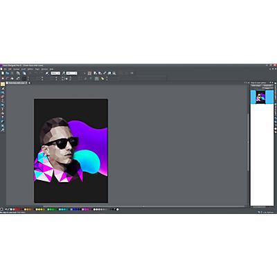 Magix Xara Designer Pro X 17 (Download)