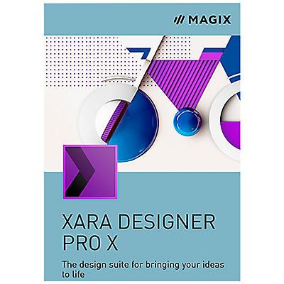 Magix Xara Designer Pro X 18