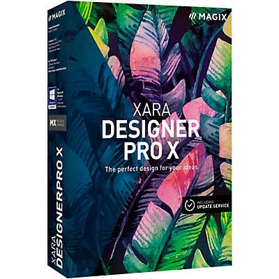 Magix Xara Designer Pro X Upgrade