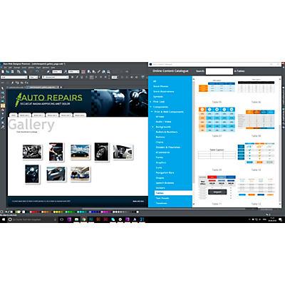 Magix Xara Web Designer (16) Premium