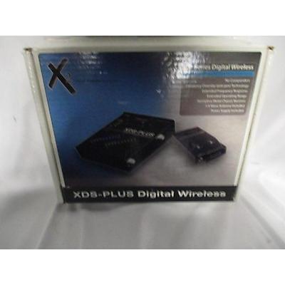 X2 Digital Wireless Xds-plus Wireless System