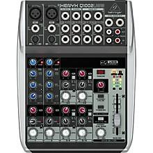 Open BoxBehringer Xenyx Q1002USB Mixer