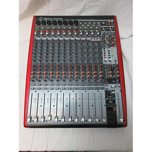 Xenyx UF1604 Unpowered Mixer