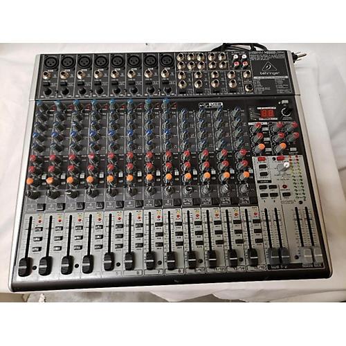 Xenyx X2222USB Unpowered Mixer