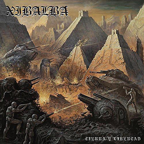 Alliance Xibalba - Tierra y Libertad