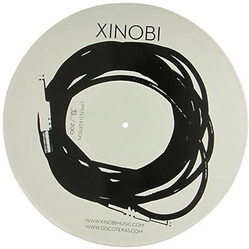 Alliance Xinobi - (I Hate The Sound Of) Guitars