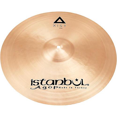 Istanbul Agop Xist Crash Cymbal 19 in.