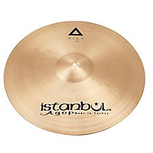 Xist Crash Cymbal 22 in.