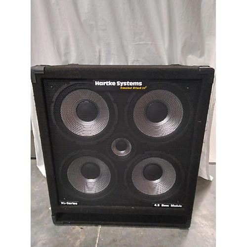 Hartke Xl Series 4.5 Bass Cabinet
