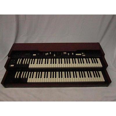 Hammond Xlk-3/xk-3c Organ