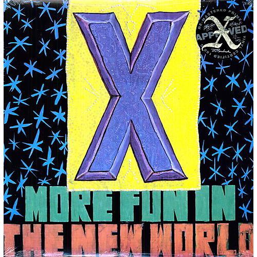 Alliance X(melon) - More Fun in the New World