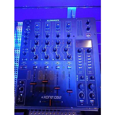 Allen & Heath Xone DB2 DJ Mixer